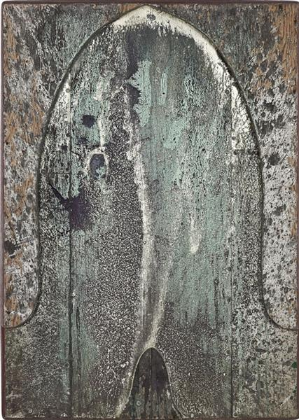 image of Alter Piece by Andy Wing